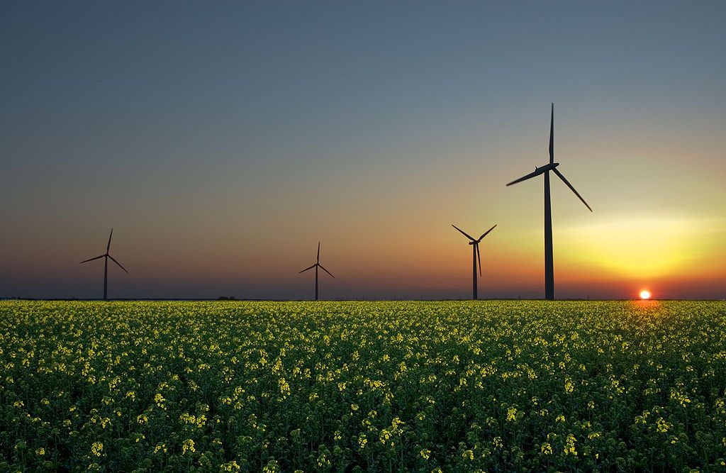 invertir en energías renovables