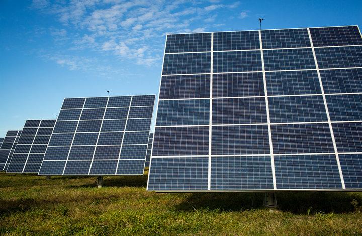 países productores de energía solar